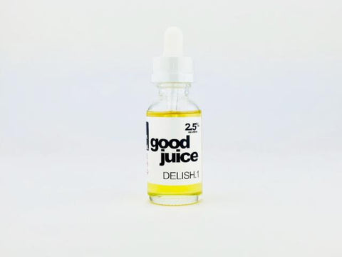 Delish 1 By Good Juice