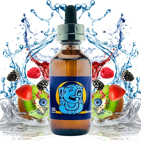 Brahm ICE By OHM Eliquid