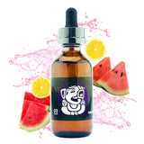 Nesh By OHM E-liquid