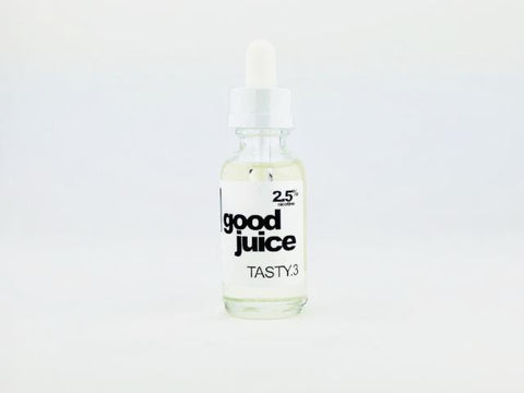Tasty 3 By Good Juice