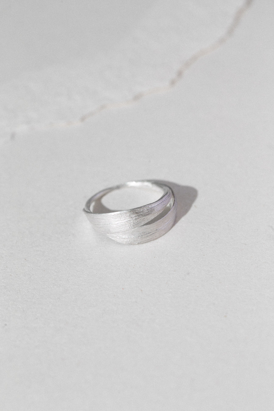JESION RING silver