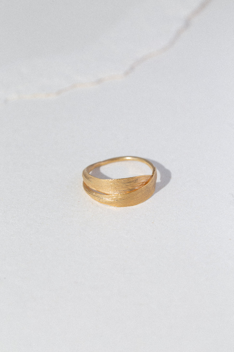 JESION RING gold