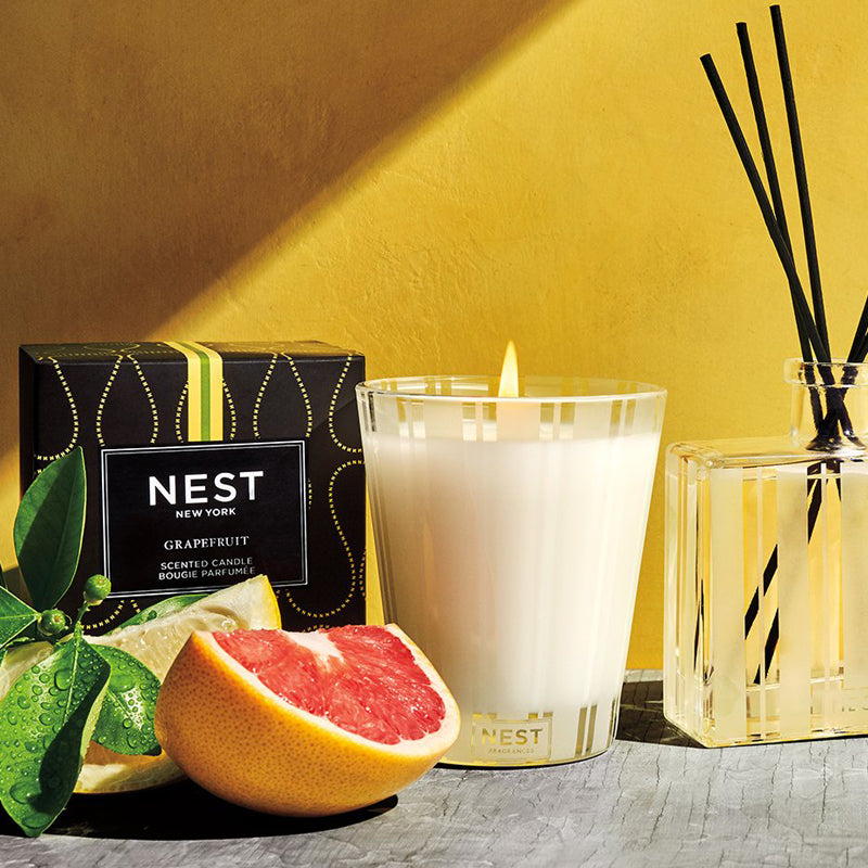Nest New York Fragrances feature the finest of fragrances for creating the most scented atmosphere.