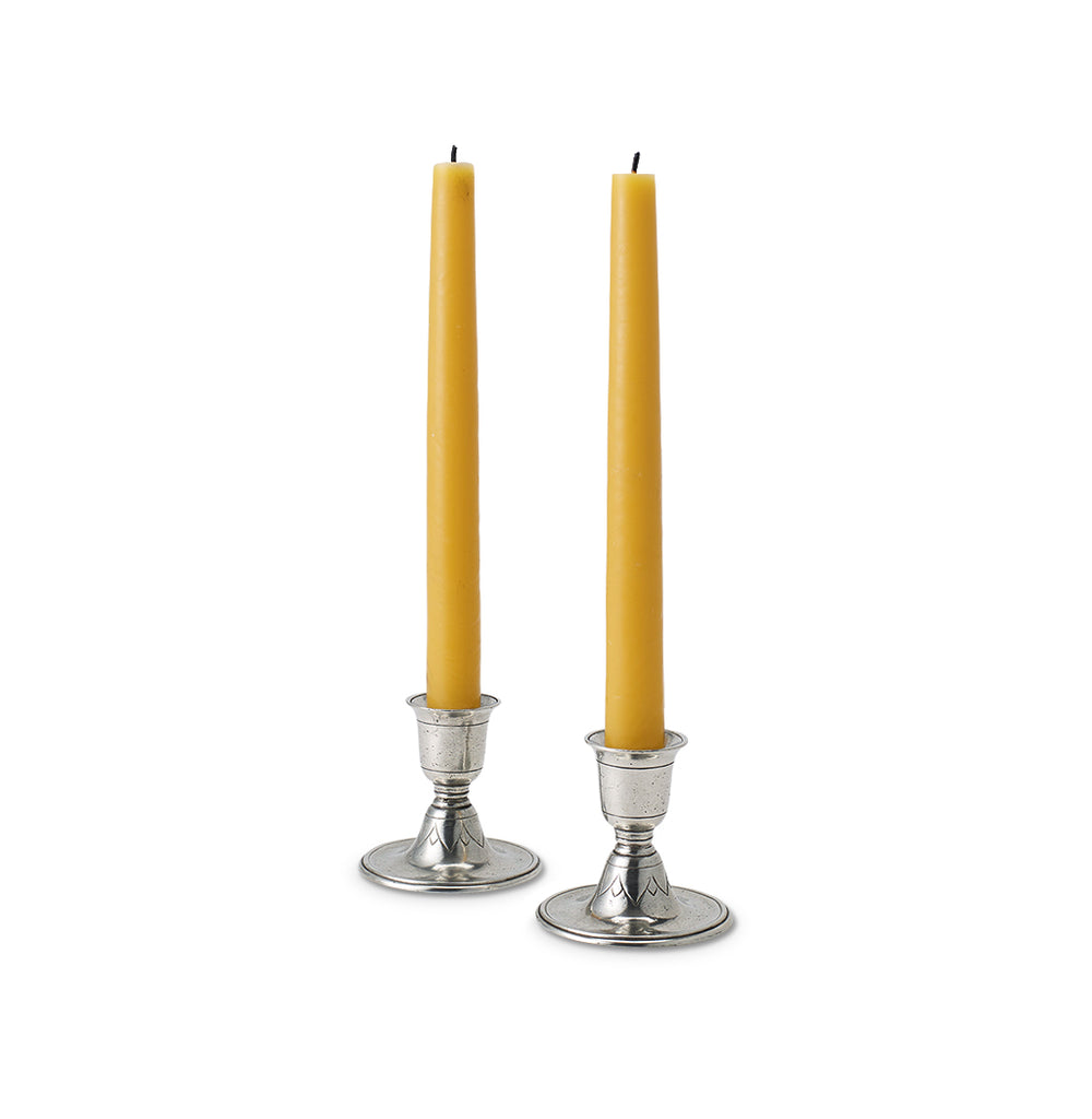 Short Candlestick Pair