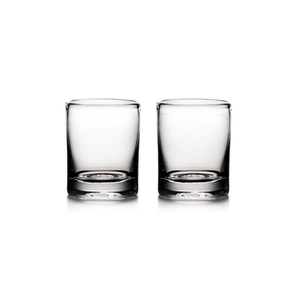 Ascutney Whiskey Glass (Gift Boxed Set of 2)