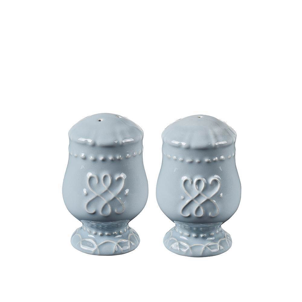 Historia Salt and Pepper Set