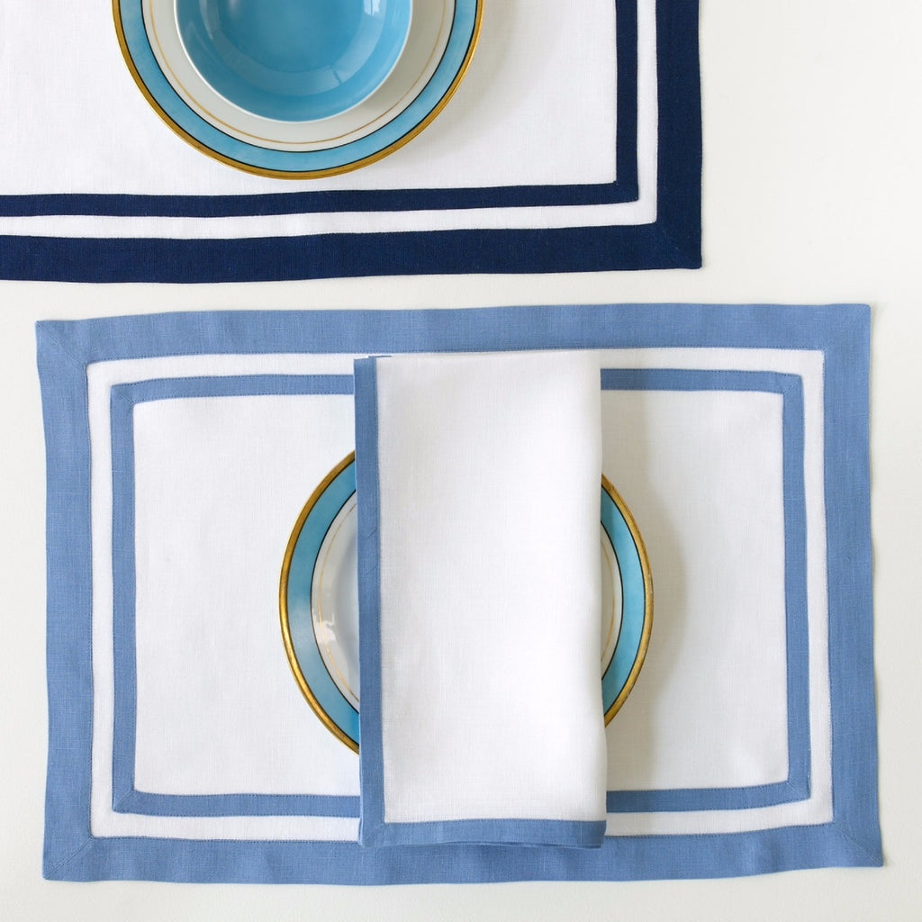 Matouk Casual Couture Rectangle Placemat