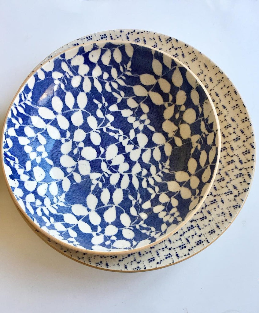 Terrafirma Ceramics Serving Bowl