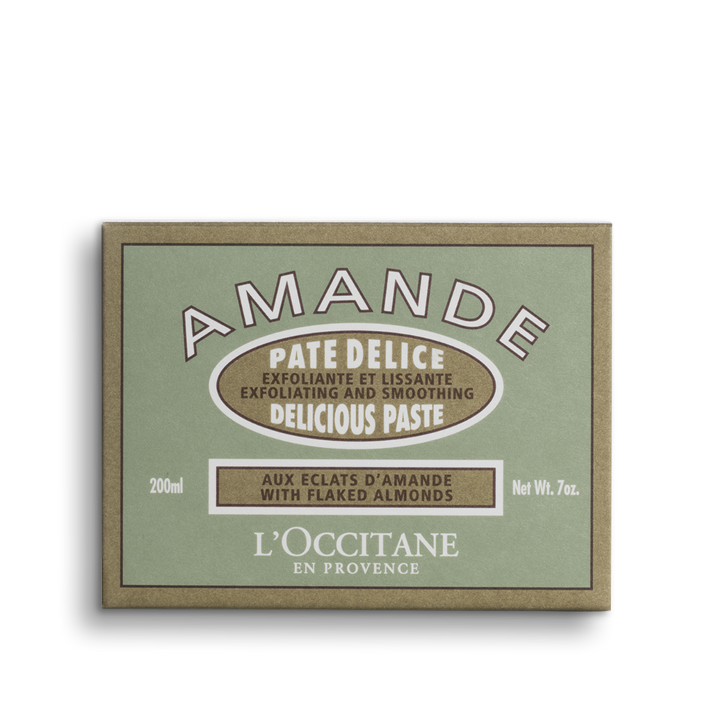 L'Occitane Almond Delicious Paste