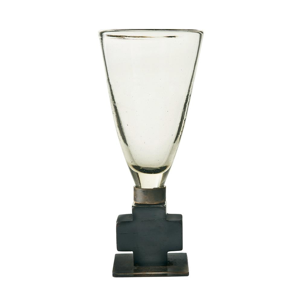 Jan Barboglio Padre Cruz Goblet