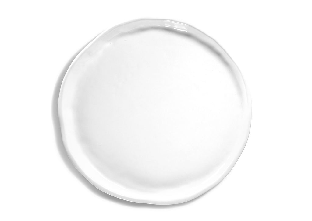 Plate No. 203, Dinner Plate