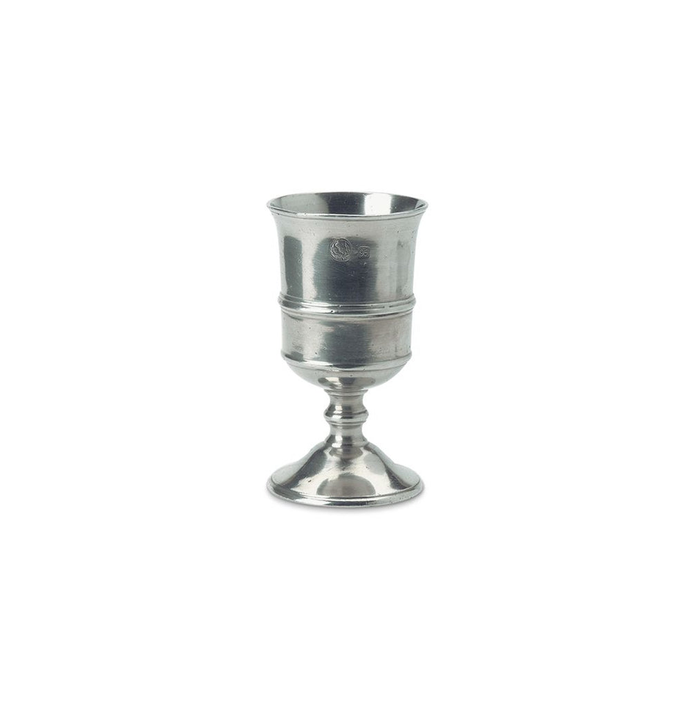 Match Pewter Arno Goblet