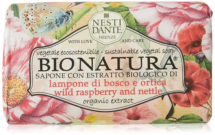 Bio Natura Wild Raspberry and Nettle