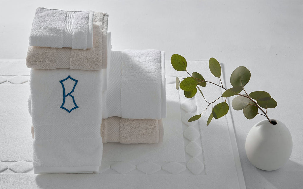 Guesthouse Bath Towel Collection
