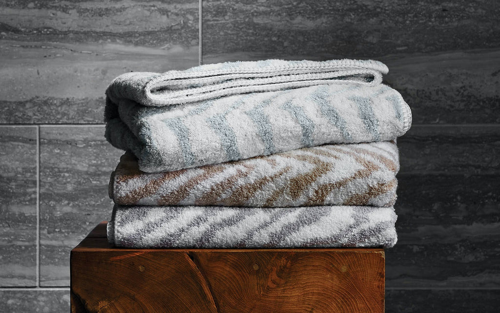 Quincy Bath Towel Collection