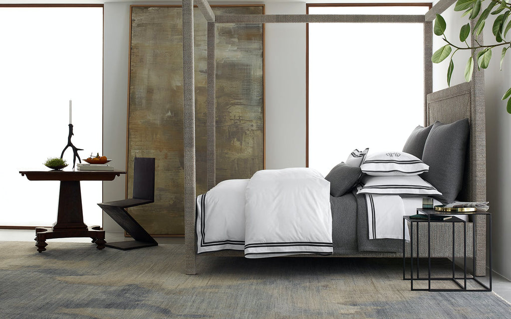 Pacific Stonewashed Bedding Collection