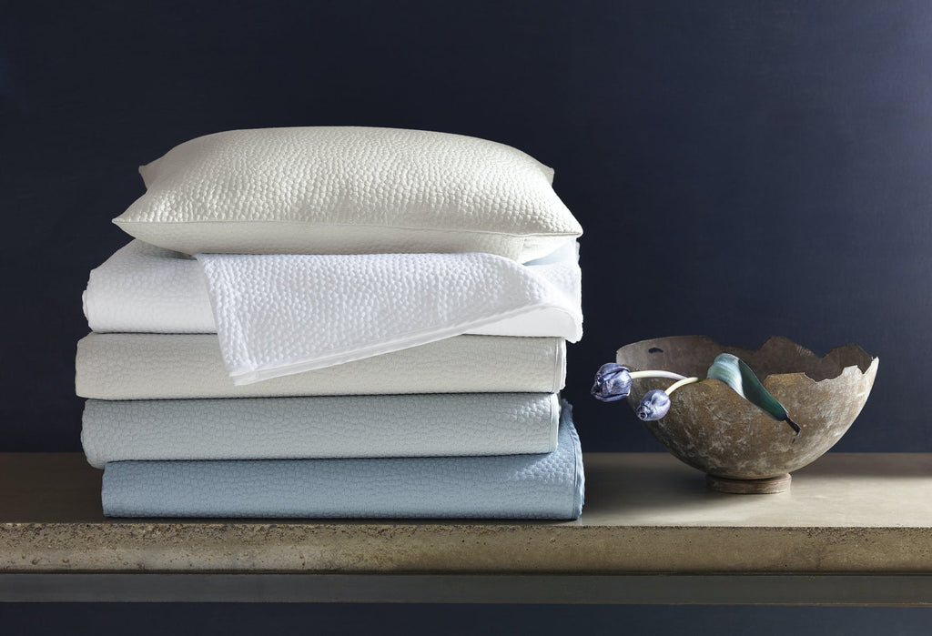Eden Matelassé Bedding Collection
