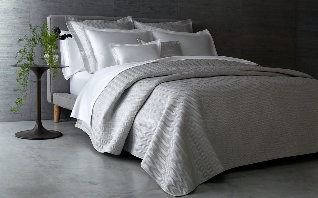 Netto Quilted Bedding Collection
