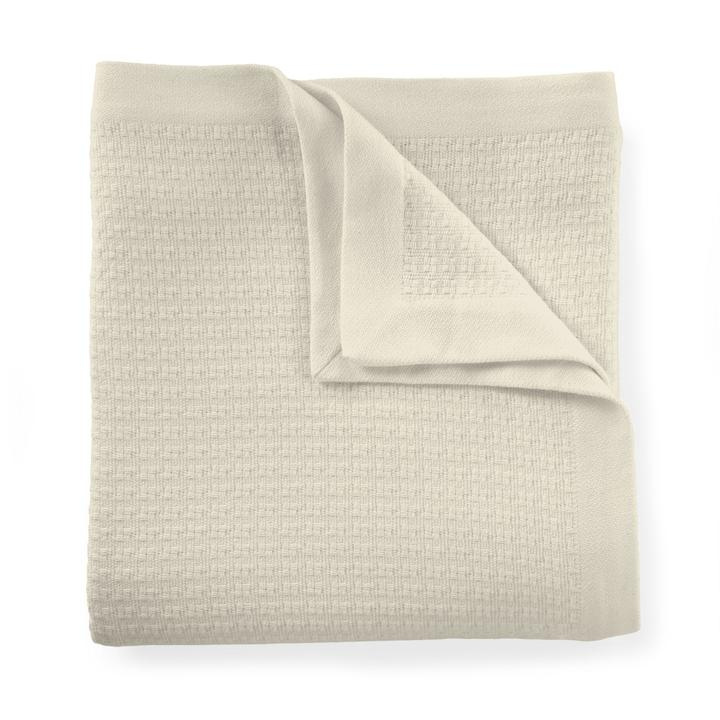 Newport Cotton Blanket
