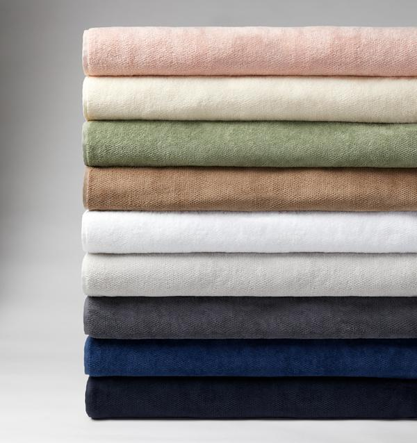 Canedo Bath Towel Collection