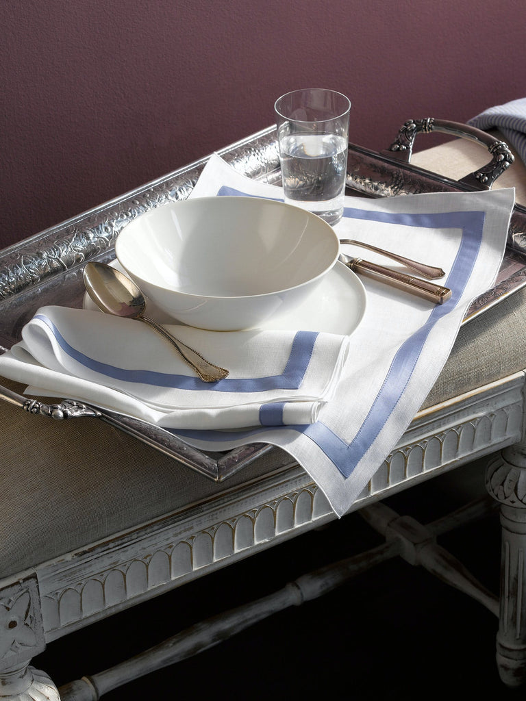 Lowell Table Linens