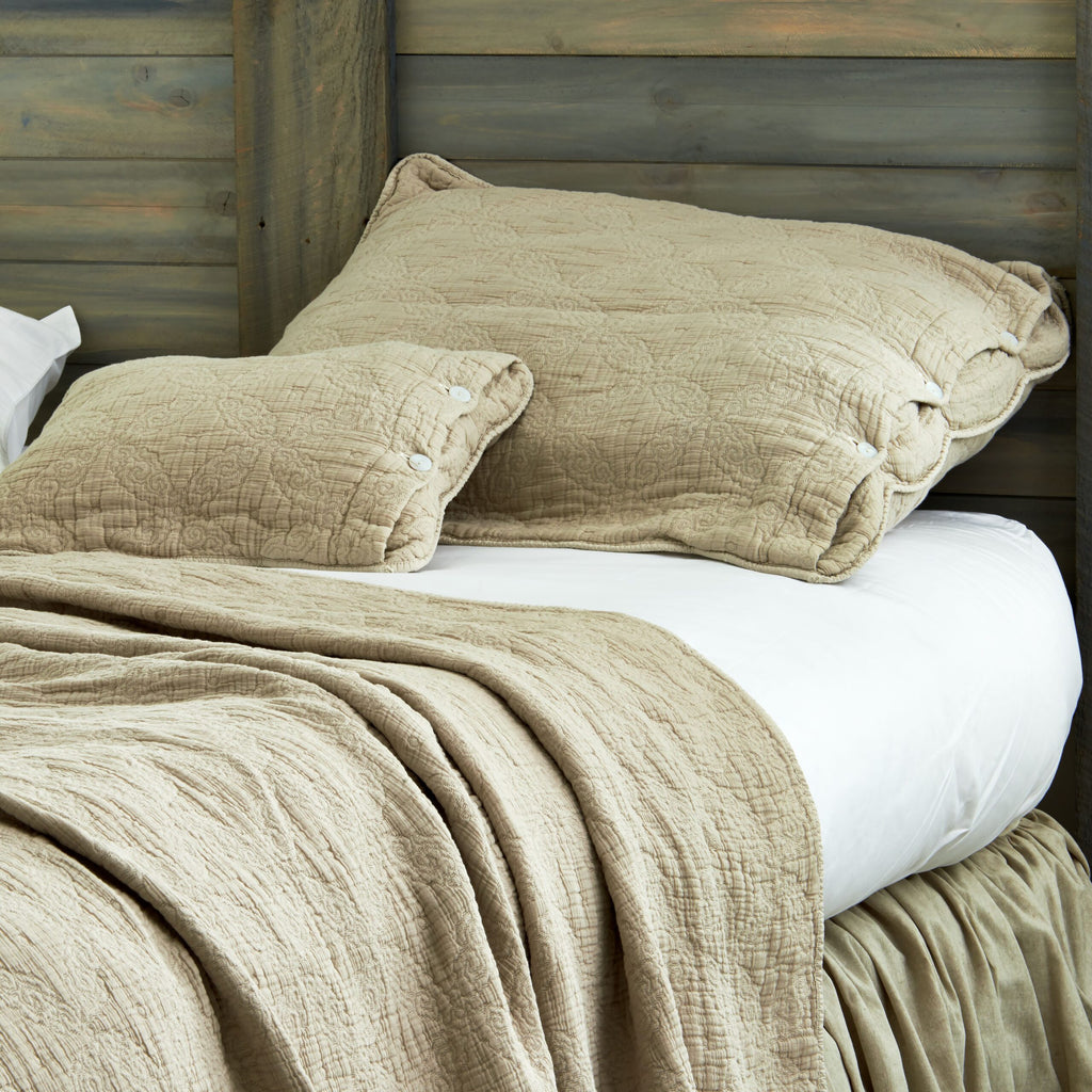 Whitney Stonewashed Bedding Collection