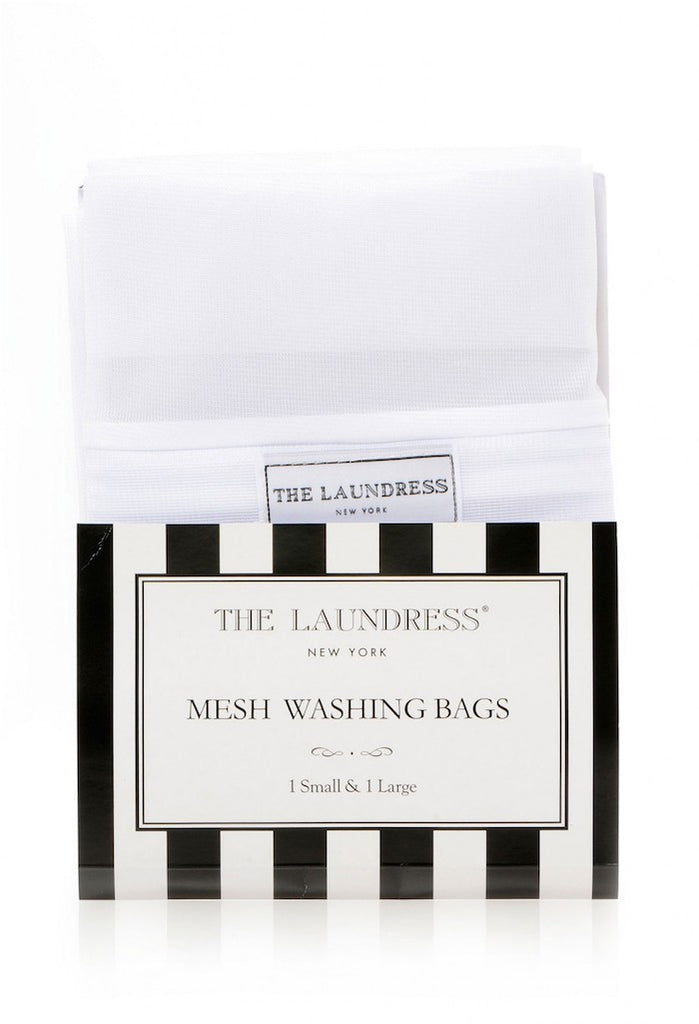 The Laundress Mesh Bag Set