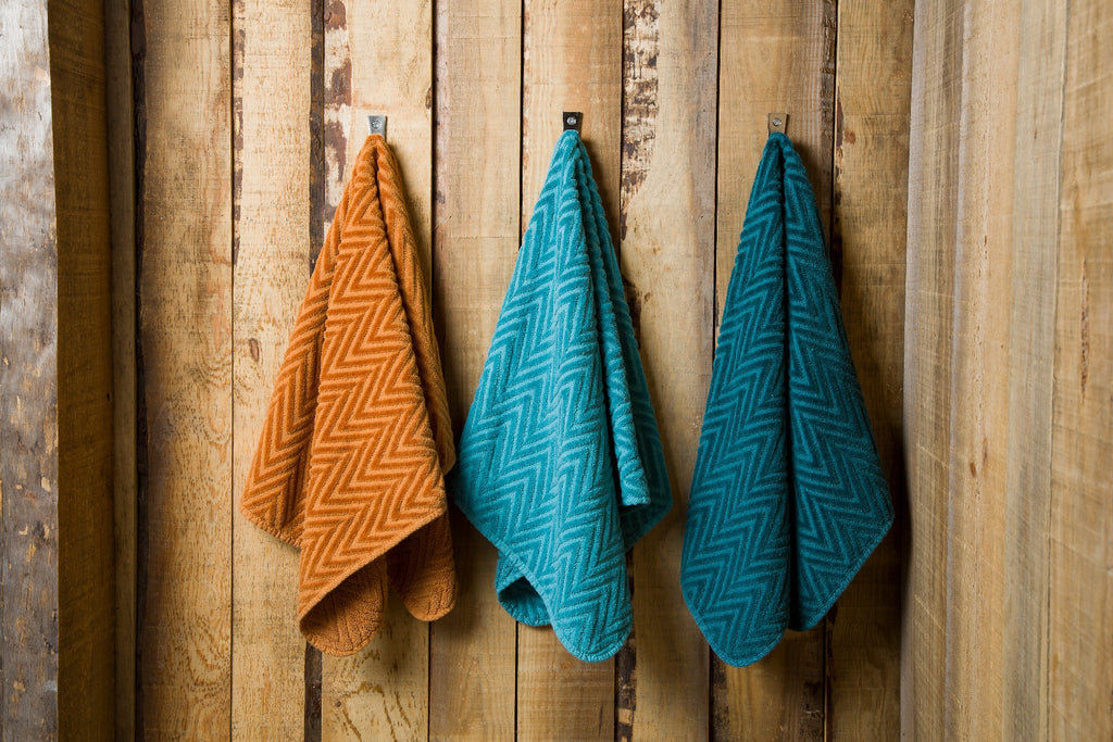 Abyss & Habidecor Montana Bath Towel Collection
