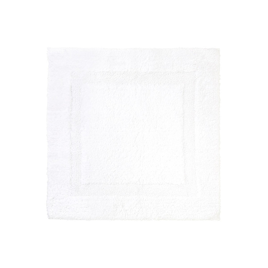 Aquilon Reversible Cotton Bath Rug