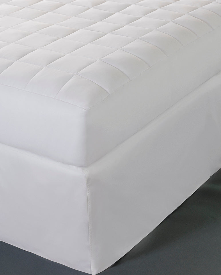 Sferra Arcadia Down Free Mattress Pad