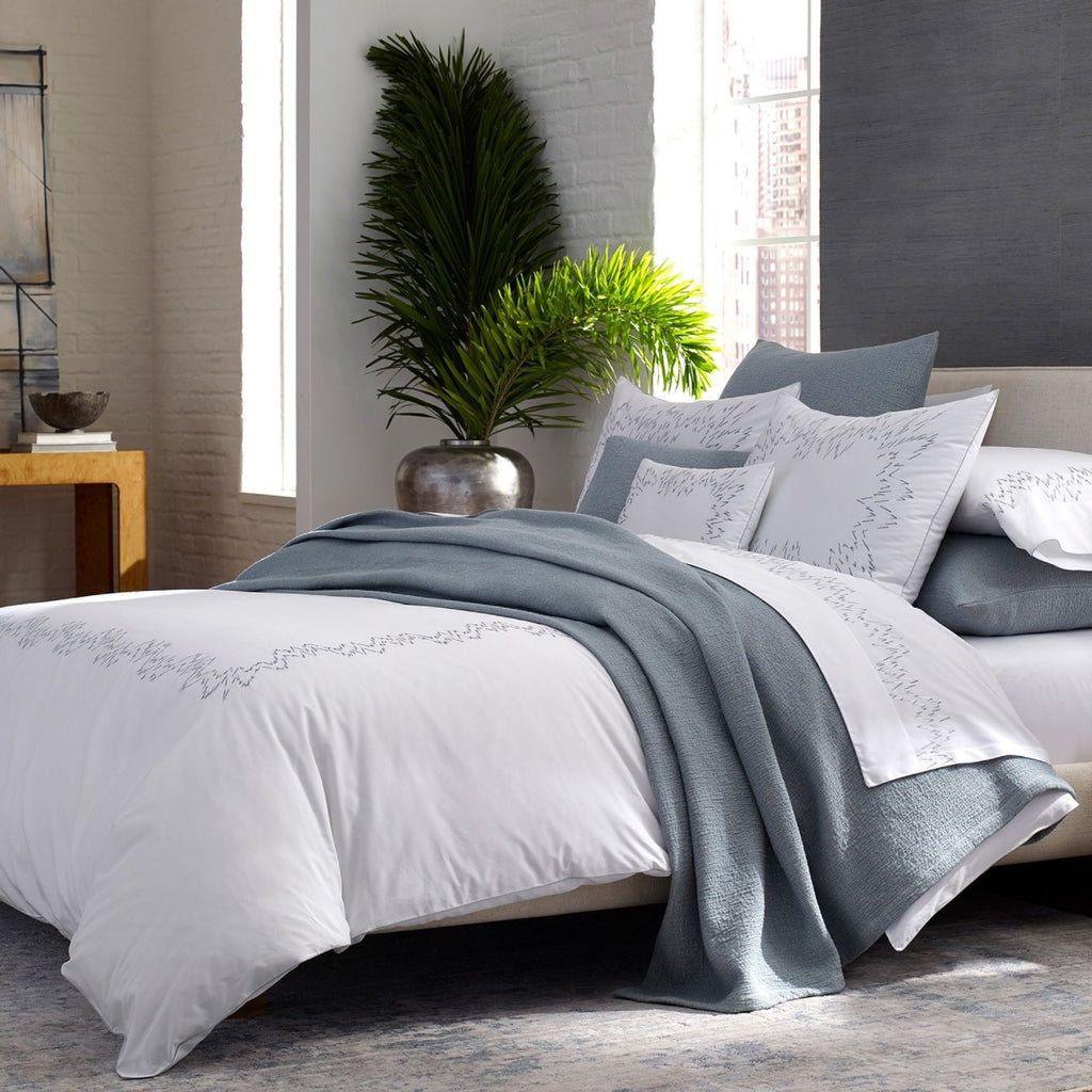 Matouk Aries Bedding Collection