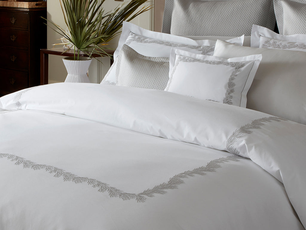 Matouk Atoll Bedding Collection