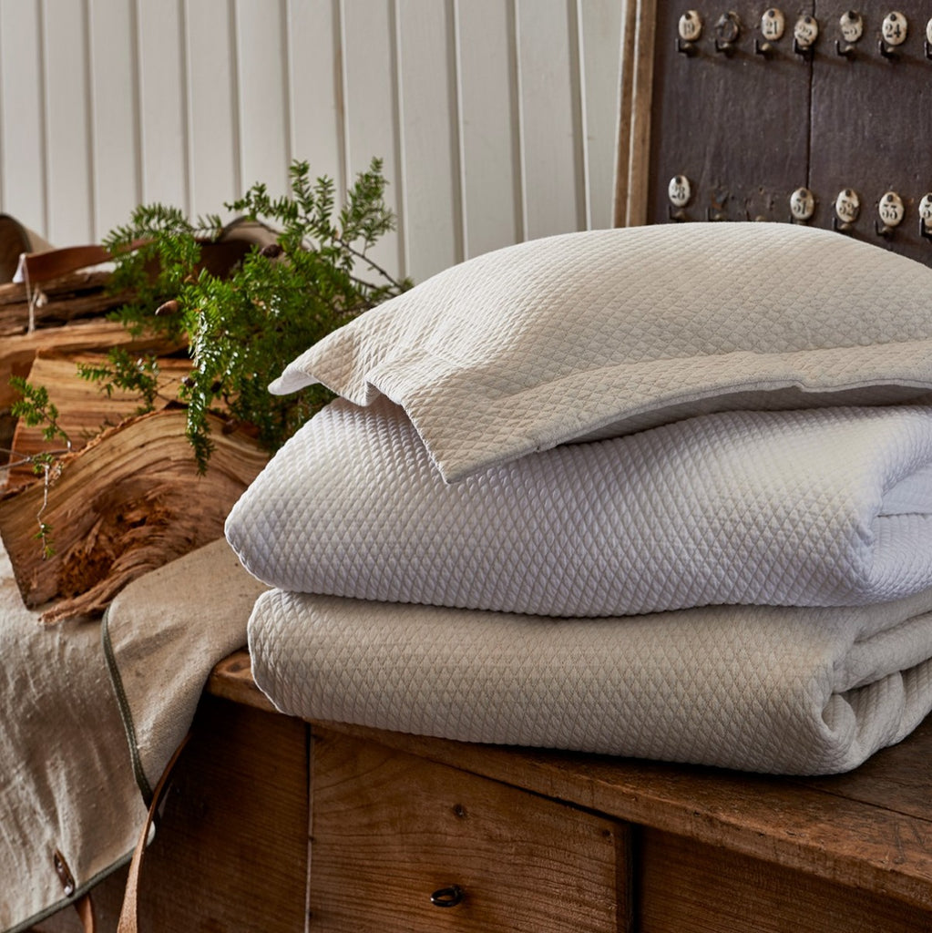 Blair Stonewashed Bedding Collection