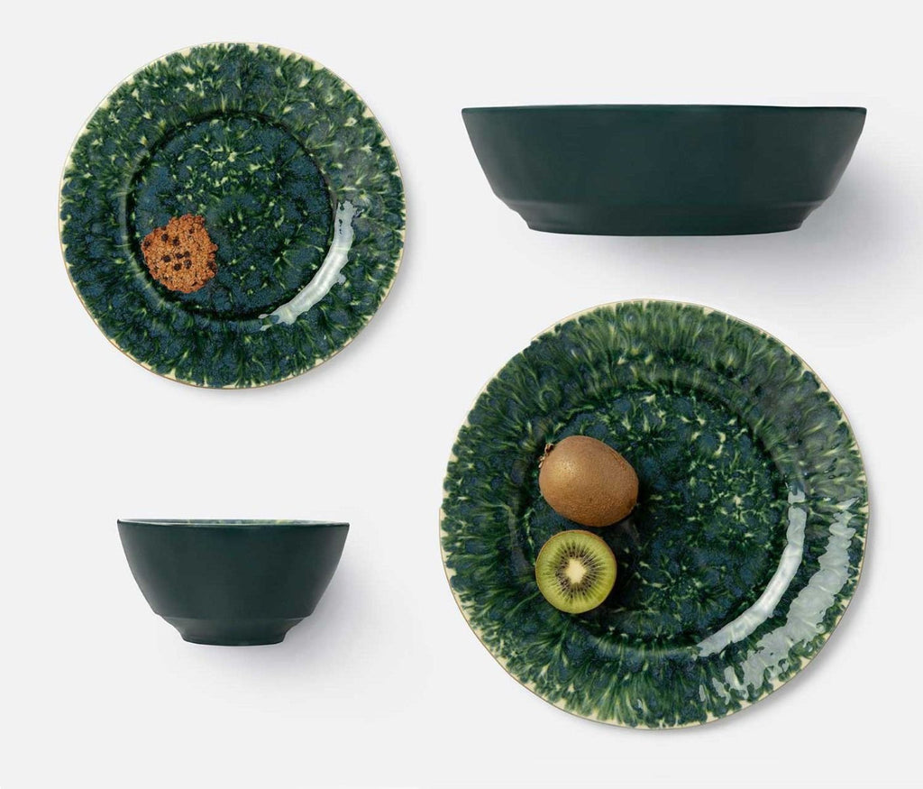 Bria Dinnerware Collection