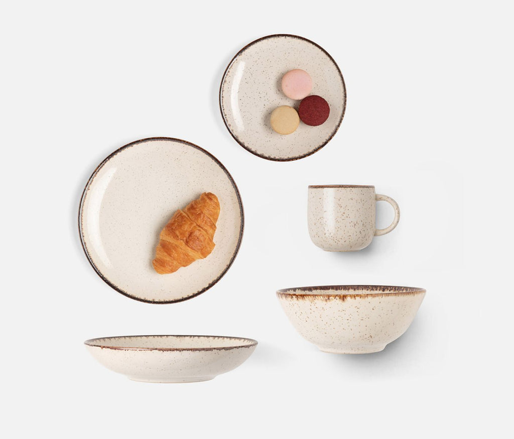Amaya Dinnerware Collection