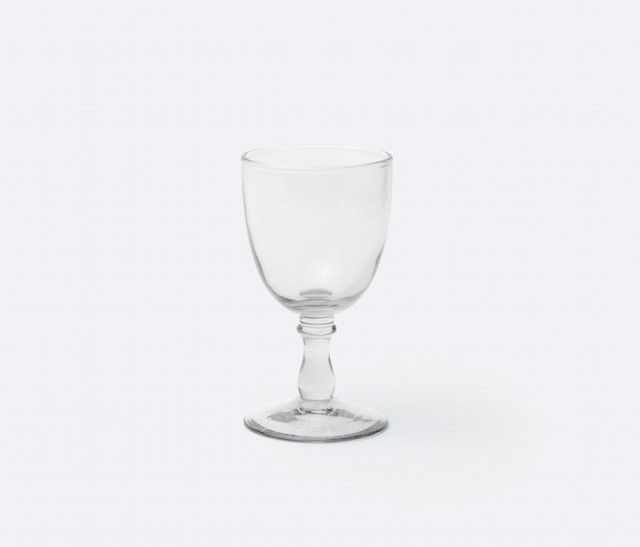 Blue Pheasant Celeste White Wine Glass