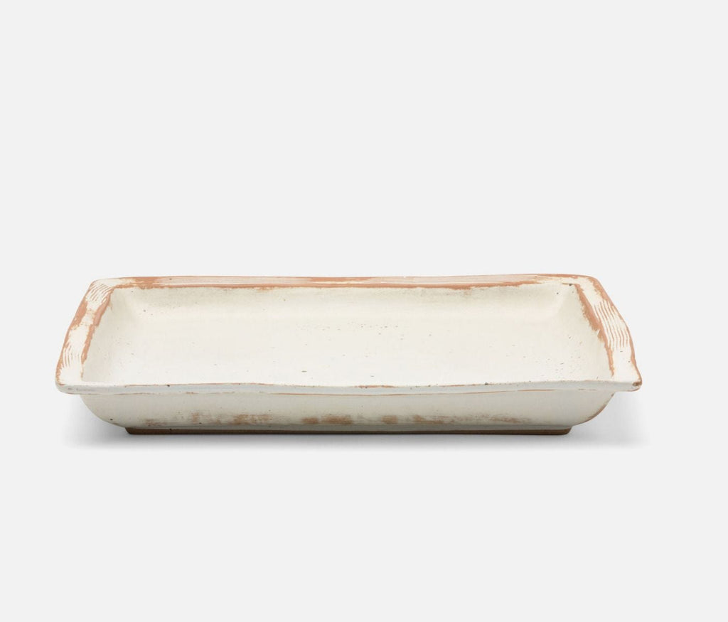 Dawson Square Serving Platter Set
