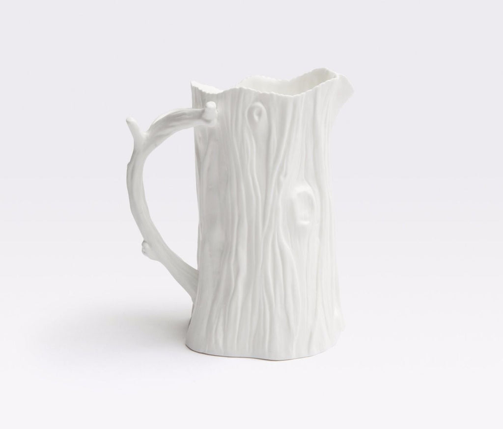 Emilie Porcelain Pitcher