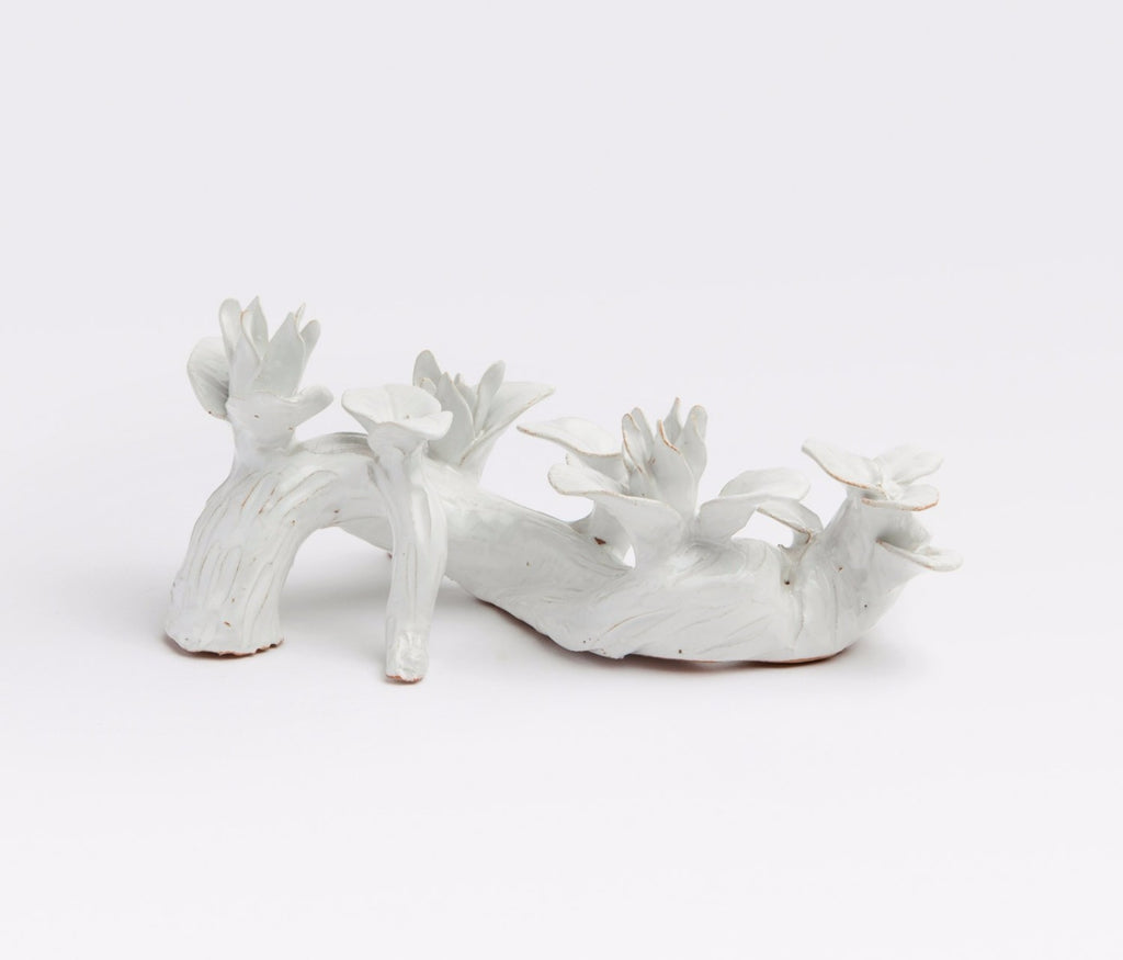Blue Pheasant Lilah Ceramic Branch