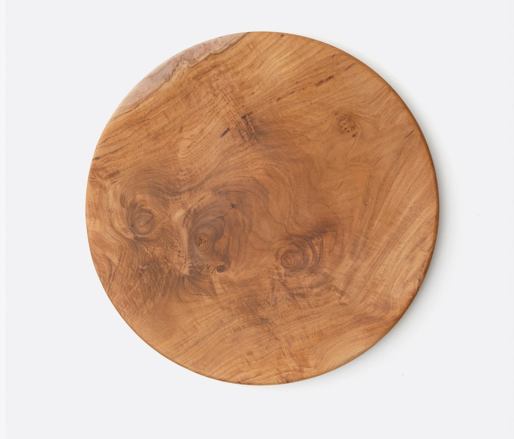 Rowan Teak Dinnerware Collection