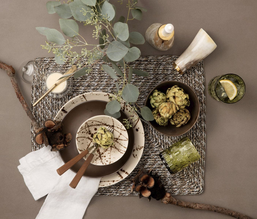 Delaney Dinnerware Collection