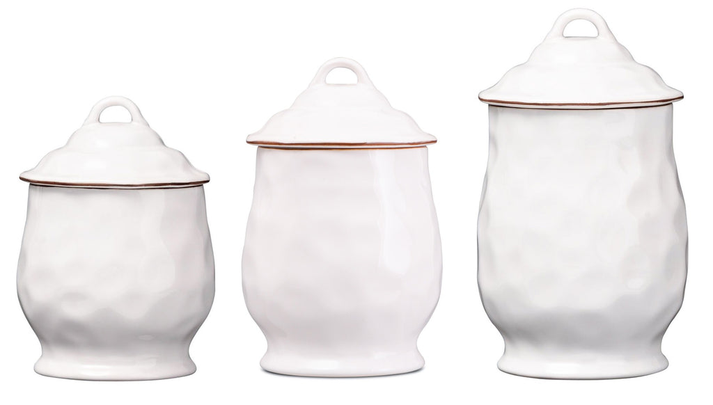 Skyros Designs Cantaria Canisters