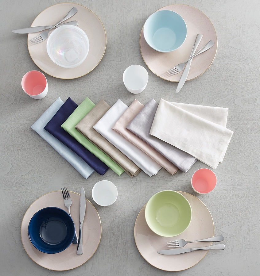 Sferra Cartlin Table Linens