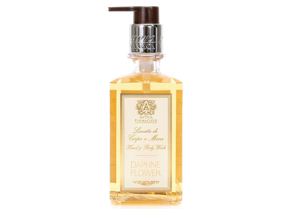 Daphne Flower Hand & Body Wash
