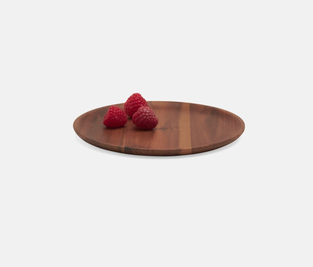 Kennedy Acacia Wood Dinnerware Collection
