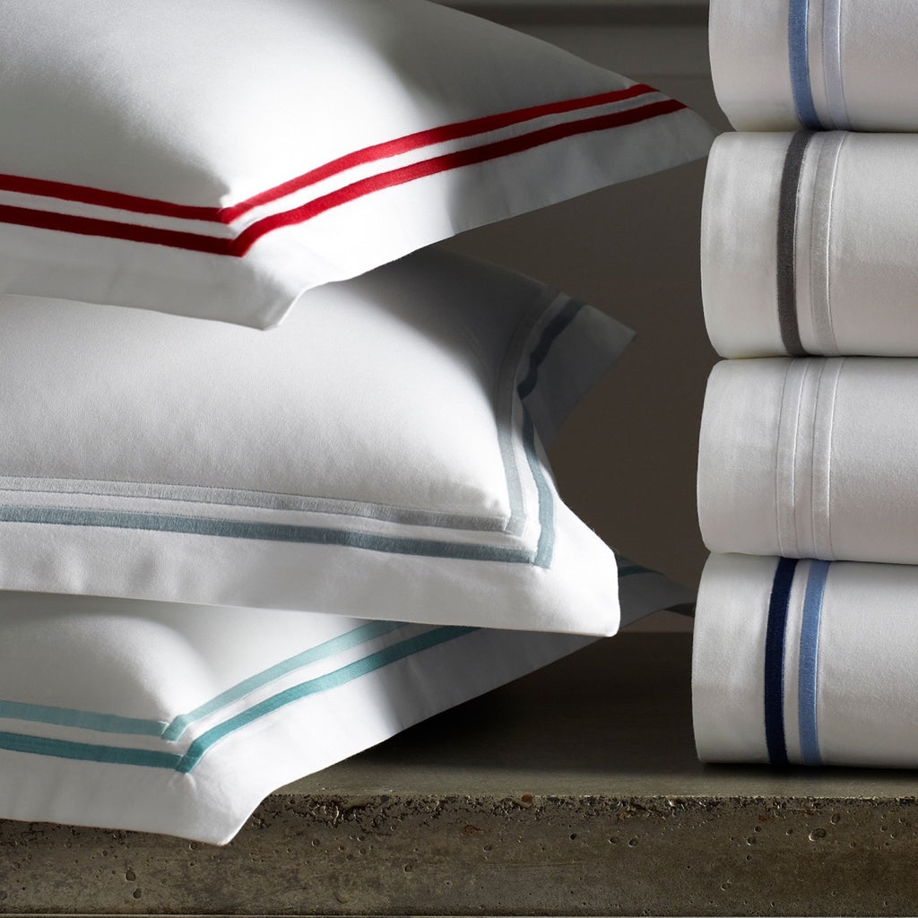 Matouk Essex Bedding Collection