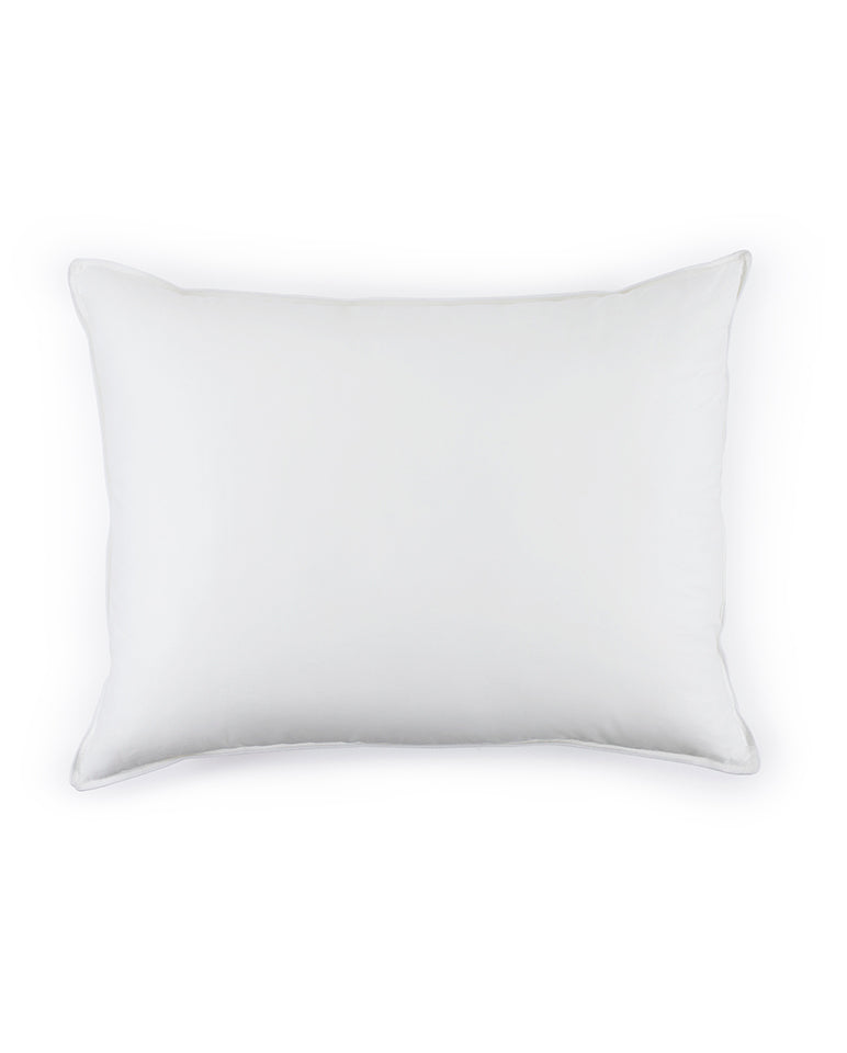 Sferra Arcadia Down Free Pillow