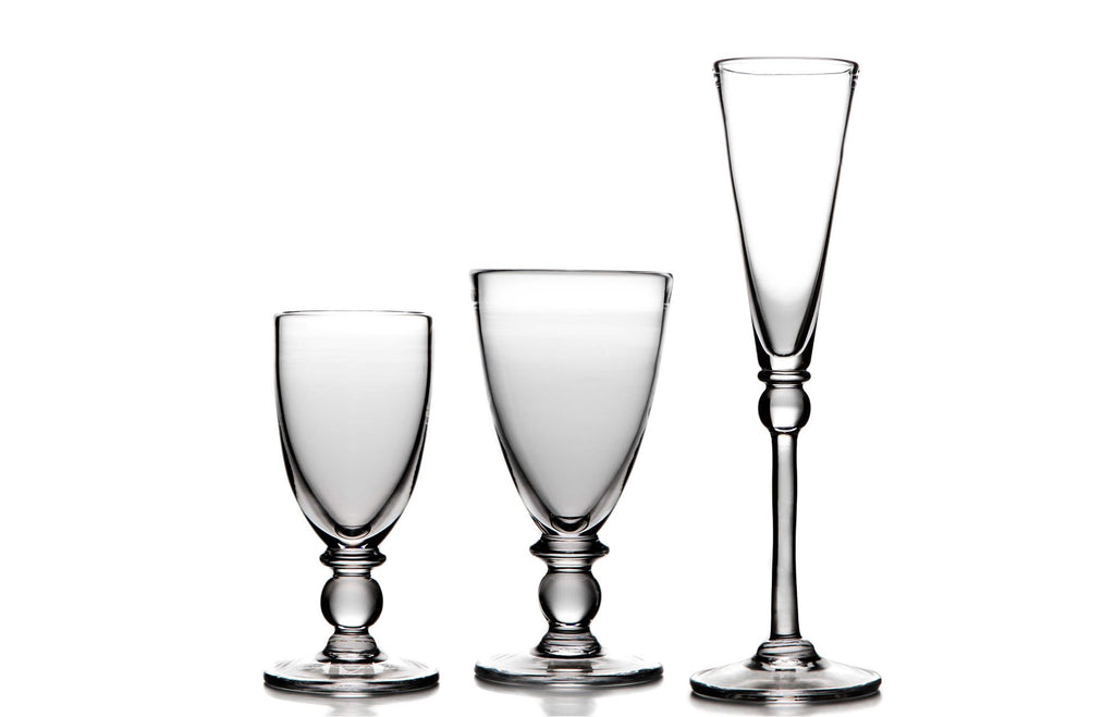 Hartland Stemware Collection