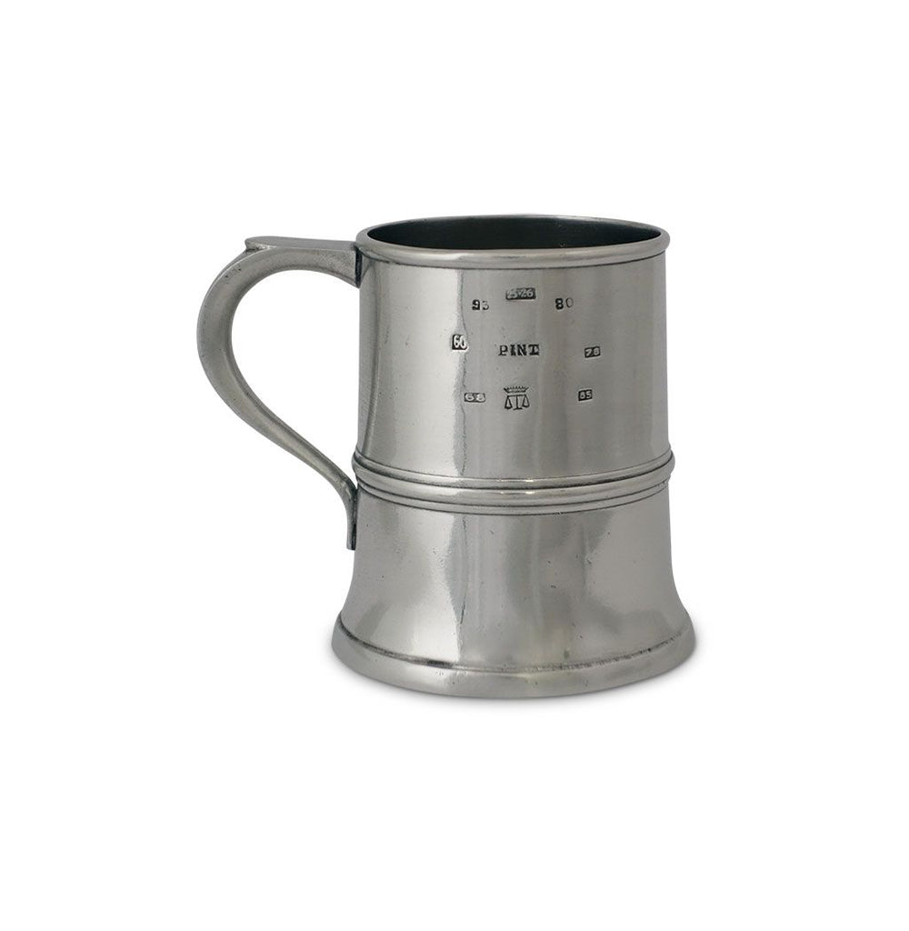 Match Pewter Tankard Pint