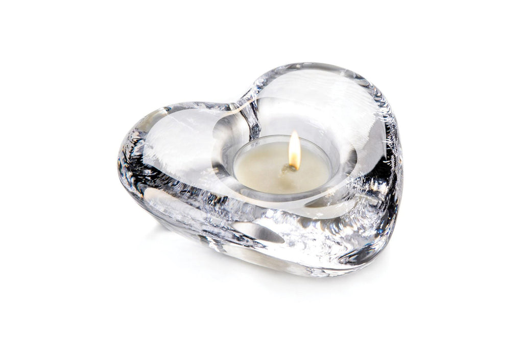 Highgate Heart Tealight in Gift Box
